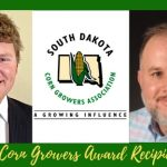 SD Corn gives 4 special awards