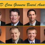 SD Corn honors retiring directors
