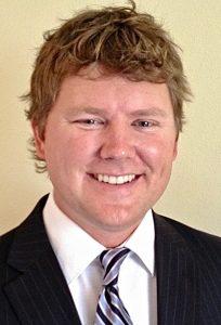 State Representative Kent Peterson