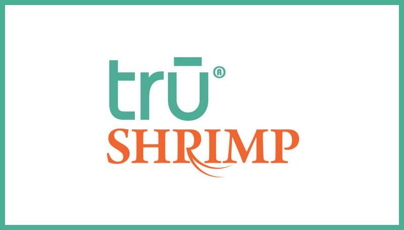 tru® Shrimp logo