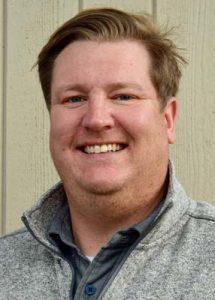 Portrait of Board Member Dave Ellens