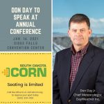 Don Day Jr. to Speak at SDCGA 2021 Annual Conference