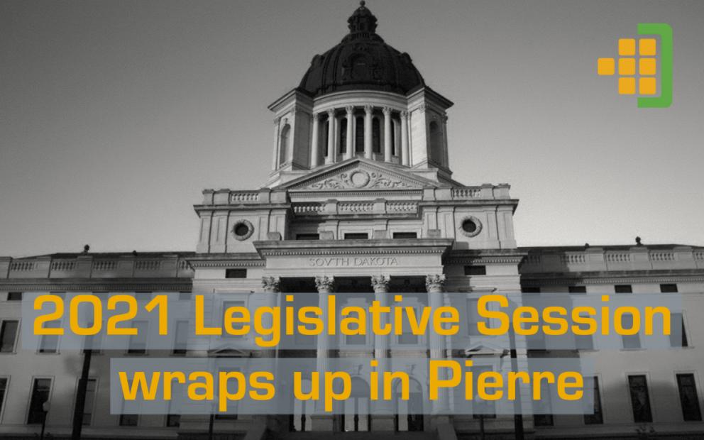 2021 legislative wrap 1
