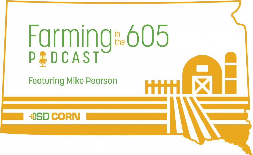 Farming in the 605 Logo 202102a Apple Podcast 3000x3000 02