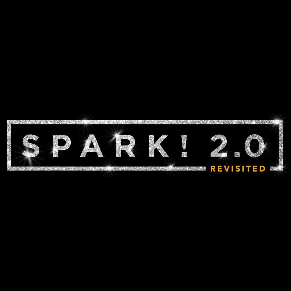 Spark Logo 2 0 square