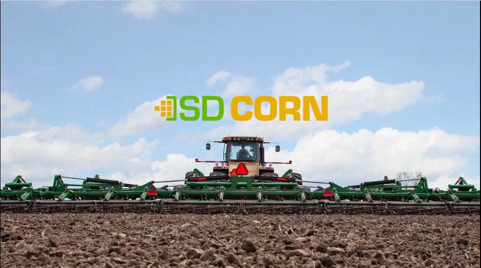 South Dakota Corn May 2019 on Vimeo